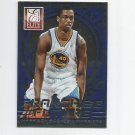 Harrison Barnes 2013-14 Franchise Future #18 Golden State Warriors