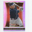 Jose Altuve 2013 Panini Select Prizm Refractor #84 Houston Astros