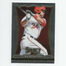 Bryce Harper 2013 Panini Select #98 Washington Nationals