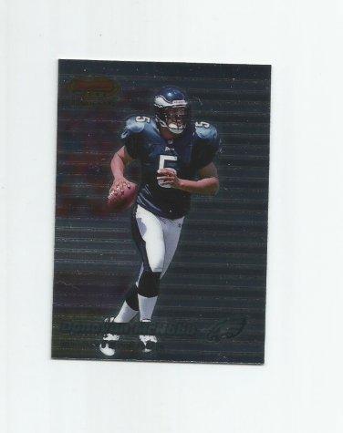Donovan McNabb 1999 Bowman's Best Rookie #118 Philadelphia Eagles