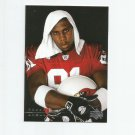 Anquan Boldin 2003 Upper Deck Rookie Premiere Rookie #RP22 Arizona Cardinals