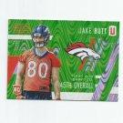 Jake Butt 2017 Panini Unparalleled Swirlorama Rookie #211 (054/499) Denver Broncos