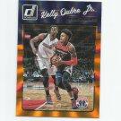 Kelly Oubre Jr. 2016-17 Donruss Optic Holo #144 Washington Wizards