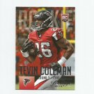 Tevin Coleman 2015 Panini Prestige Photo Variation Rookie #289 Atlanta Falcons
