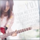 YUI-- From me to you