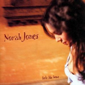 Norah Jones ---- feels like home