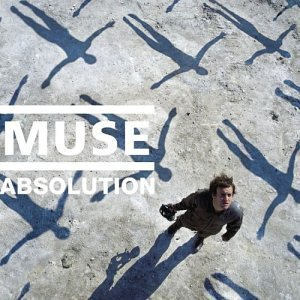 MUSE--[Absolution(赦免之罪)]