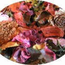 FRESH FREESIA BOTANICAL POTPOURRI - FREE SHIPPING