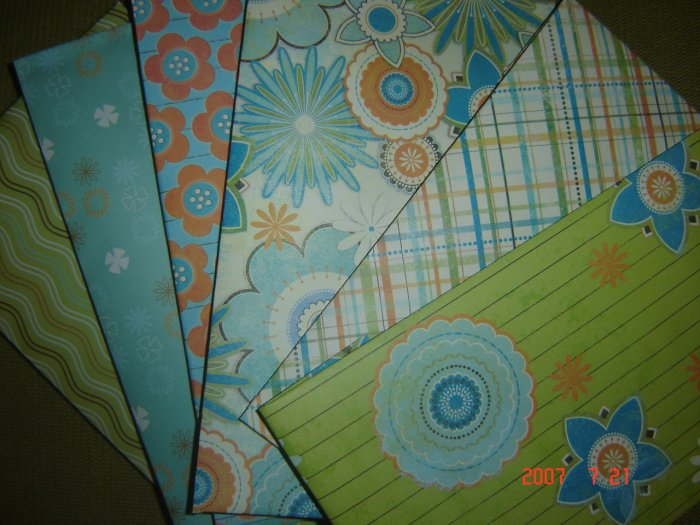 Assortment Of 30 Shipping Envelopes