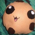 Kawaii Cookie Plushie