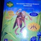 A Bug's Life - Disney Pixar - Electronic Talking Hopper Model Kit