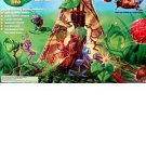 A Bugs Life - Disney Pixar - Giant Light-up Anthill Action Figure Playset