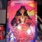 Aladdin - Disney - Arabian Lights Jasmine Doll