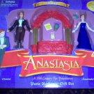 Anastasia Paris Romance Action Figure Gift Set
