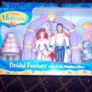 Little Mermaid Bridal Fantasy Gift Set