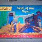 Pocahontas - Disney - Fields of War Action Figure Playset