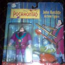 Pocahontas John Ratcliffe Action Figure