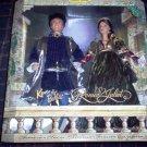 Barbie & Ken as Romeo & Juliet Doll Set