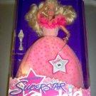 Superstar: Walmart SE Barbie Doll