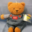Eden Toys OshKosh B'gosh Brown Bear 9""