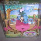 Briarberry Bears Dining Room Set