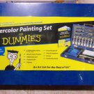Watercolor Painting Set for Dummies