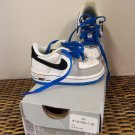 Nike Force 1 TD Toddler Shoes 4c