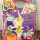 Disney Fairies: Fairy Interactive Sticker Stories Kit