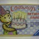 Corduroy's Birthday Games