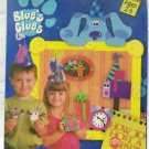Blues Clues: How to Host a Kids Party