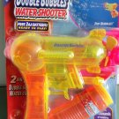 Double Bubbles Water Shooter