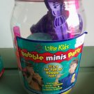 Bubble Minis Party Pail