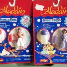 Aladdin Bubble Kids Mini Necklace Bubble Blowers