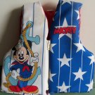 Mickey Mouse Lifevest Child Small