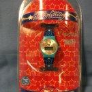 Sanrio Hello Kitty LCD Watch - Blue