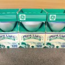 GE Plant Light Bulbs 120w R-40 - Set of 6