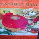 Desert Pepper Quesadilla Maker