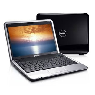 Dell Inspiron mini 9 w/ built in webcam and 10.10 Ubuntu Pre Loaded