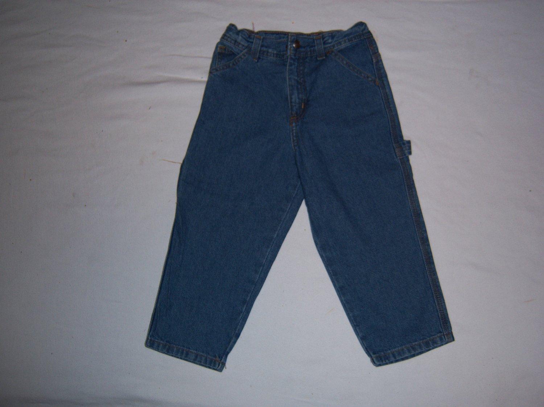 US Polo Assoc.Little Boy's Denim Jeans Size 4