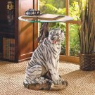 White tiger table
