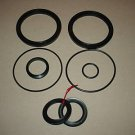 Yale Forklift Cylinder Seal Kit Part #507016000
