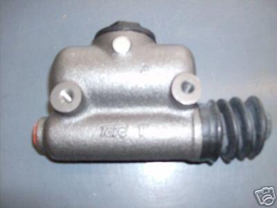 Caterpillar Forklift Master Cylinder Part #83976