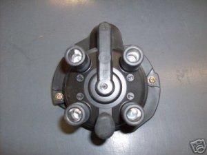 Nissan Forklift Distributor Cap Part #22162-55K10