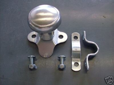 Forklift Steering Wheel Knob Part #63072