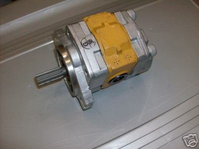 Yale Forklift Hydraulic Pump Part #9100246-20