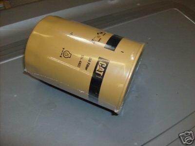 Forklift Oil Filter Part #1N-4402