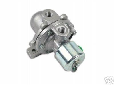 Forklift Fuel Lock Filter LPG-1038