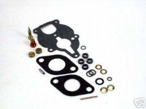 Forklift Carburetor Repair Kit 80-609K