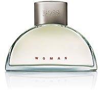 Boss Perfume by Hugo Boss 1.6 oz  NIB
