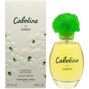 Cabotine Perfume for Women 1.69oz  EDT Spray